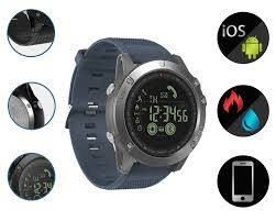 Combien coûte le Tactical Watch ?